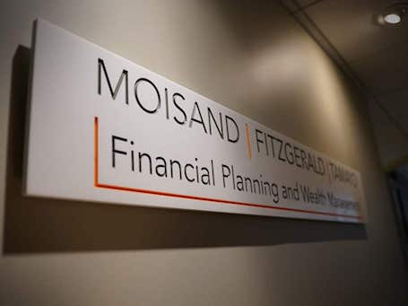 How Moisand Fitzgerald Tamayo is a different type of financial planner